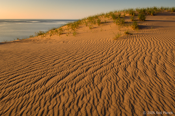 Grand Sable Dunes, Pictured Rocks National Lakeshore, Summer, Michigan