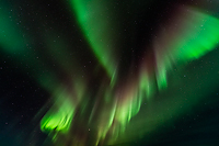 Aurora Borealis, Iceland Winter Landscapes and Fire in the Sky Tour